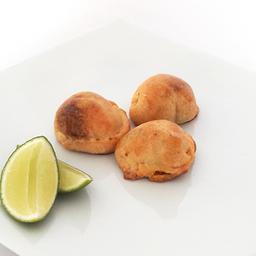Empanaditas de Carne