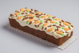 Torta de Zanahoria Entera