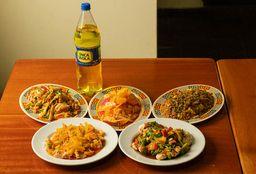 Banquete 12