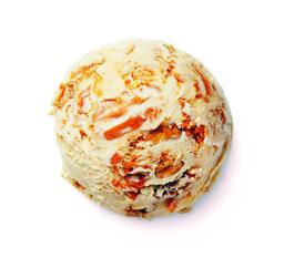 Helado Peanut Butter Crunch