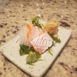Sashimi de Parte Especial