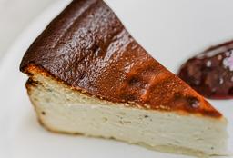 Cheesecake de Queso Azul