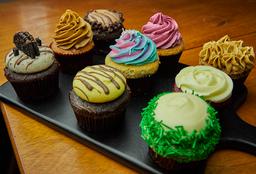 Promo Cupcakes x6