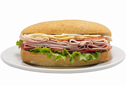 Sándwich Melt