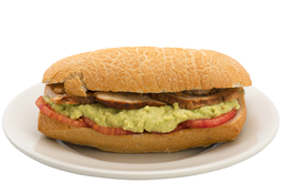 Sándwich Tijuana