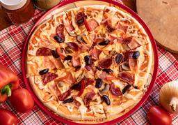 Pizza De La Casa Pizzadeli