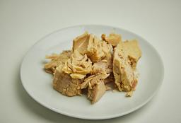 Filete de Atún en Conserva