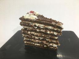 Bruselina de Chocolate