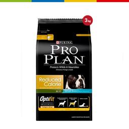 Comida Pro Plan Reduce Calories Dog Small Breed 3 KG
