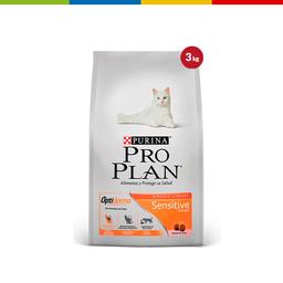 Pro Plan Cat Sensitive 3 Kg - 68355