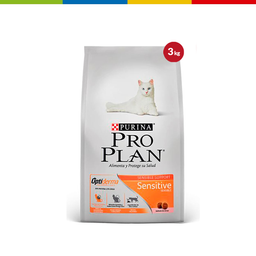 Pro Plan Cat Sensitive 3 Kg - 68355