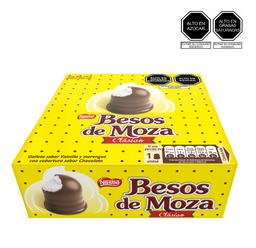 Nestle Beso de Moza