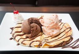 Panque Cream