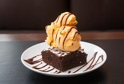 Brownie Cream