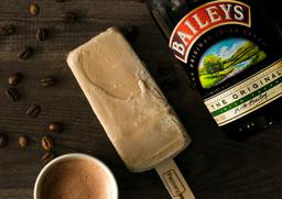 Cappuccino con Baileys