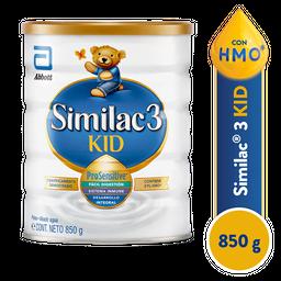 Similac 3 Kid Lata de Con Hmo 2´-fl