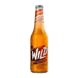 Russkaya Bebida Wild Tropical Orange Bt