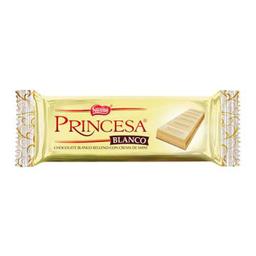Princesa Blanco Barra 30 g