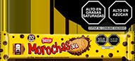 Morochas Galleta Taco 75 g