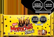 Morochas Stick Barquillo 28 g