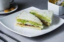 Sandwich Maracaibo