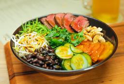 Bowl Poke Thai