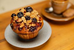 Muffins de la Casa