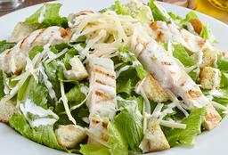 Ensalada Caesars con Pollo Personal