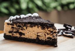 NY Cheesecake de Oreo