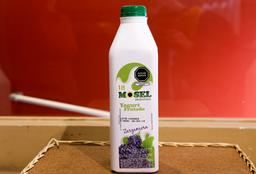 Yogurt Frutado de Fresa