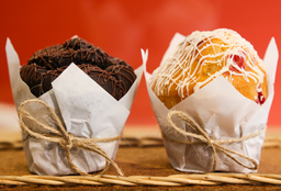 Pack de 2 Muffins