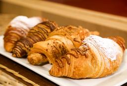 Pack de 4 Croissant Rellenos