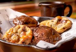 Galletas Choco-Choco