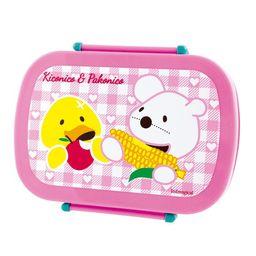 Mealbox Kiconico Pink