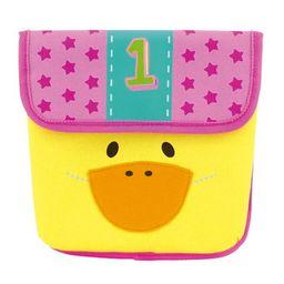 Sandwichbag Kiconico Pink