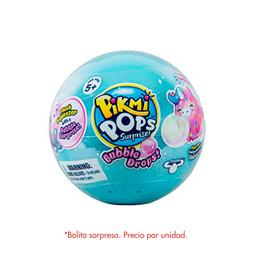 Pikmi Pops Bubbles