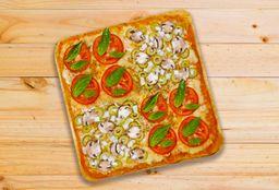 Pizza 2 Sabores (Para 2 Personas)