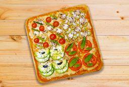 Pizza 4 Sabores (Para 2 Personas)