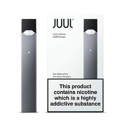 Juul Device Gray
