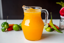 Bebida de Maracuyá