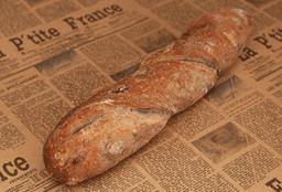 Baguette Aceitunas