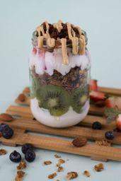 Jar de Yogurt Griego