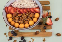 Smoothie Bowl Very Berry