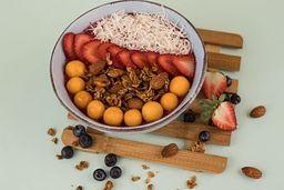 Smoothie Bowl de Mango