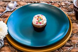 Mini Cupcake de Zanahoria