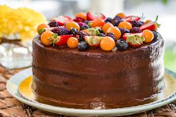 Torta de Chocoberries Grande