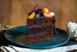 Torta de Chocoberries