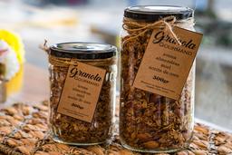 Granola Mediana