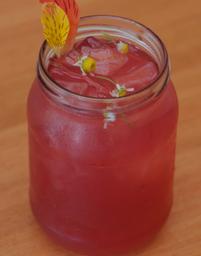 Ice Tea Floral