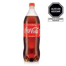 Gaseosa Coca Cola 1.5 LT